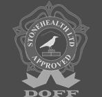 Stonehealth Ltd DOFF
